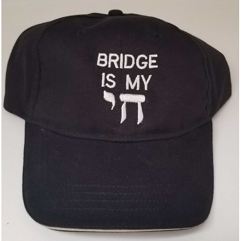 Bridge is my Chai