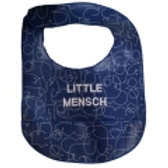 Little Mensch Baby Bib