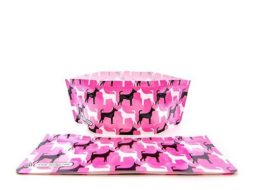 Pinky Bowls