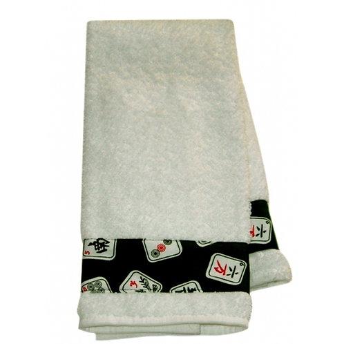 Maj Jongg Towel