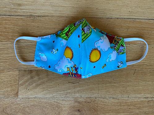 Noah's Ark (Child's Mask)