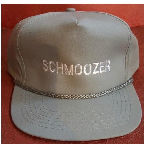 Schmoozer