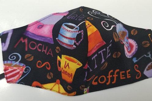 Latte or Mocha?