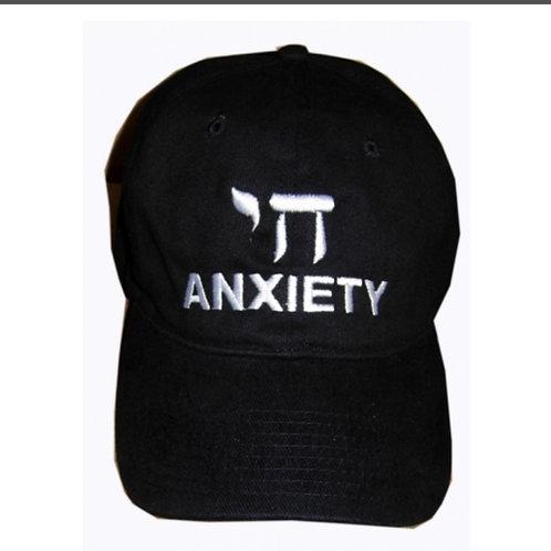 Chai Anxiety