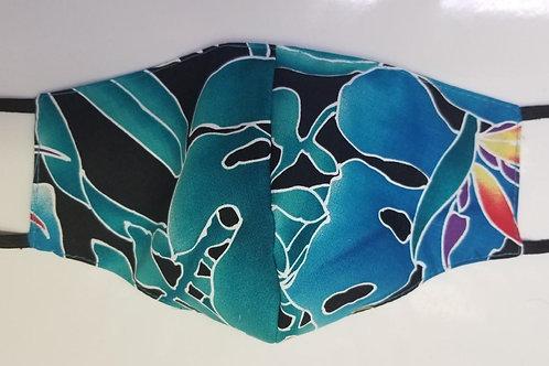 Turquoise Tropics