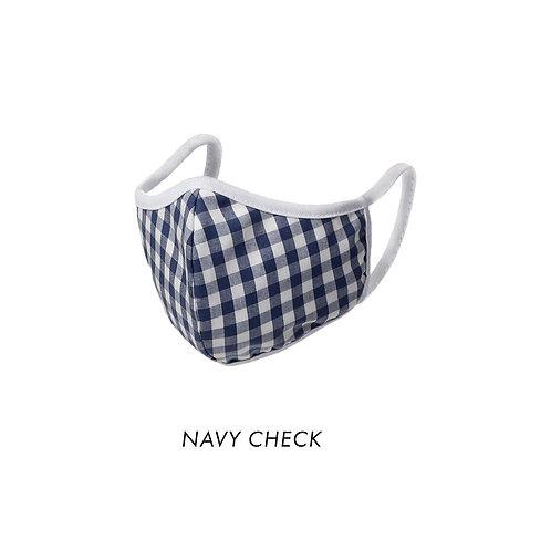 Navy Check