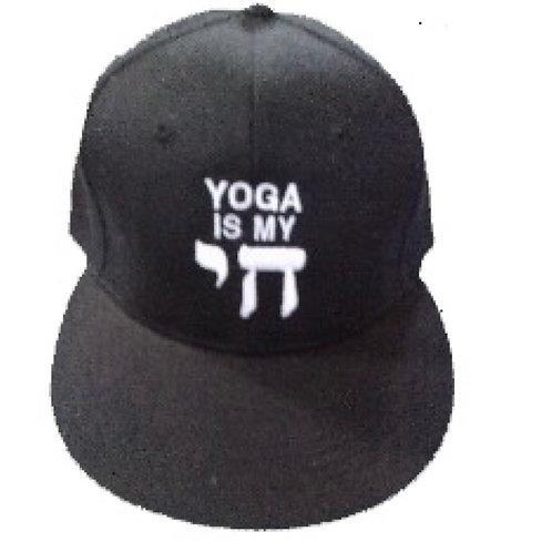 Yoga is My Chai