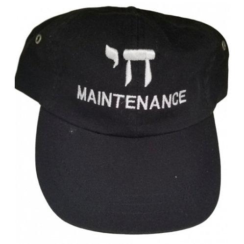 Chai Maintenance