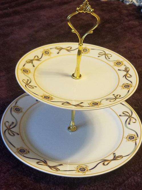 2 - Tier Platter
