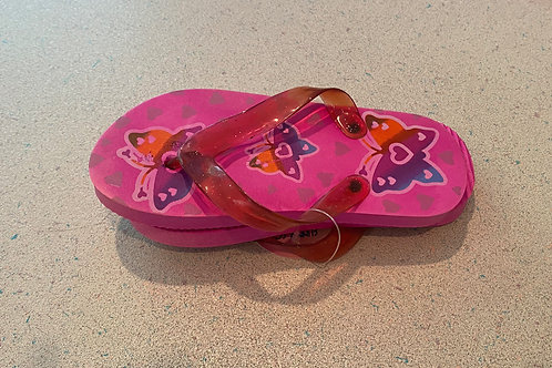 Pink Butterflies