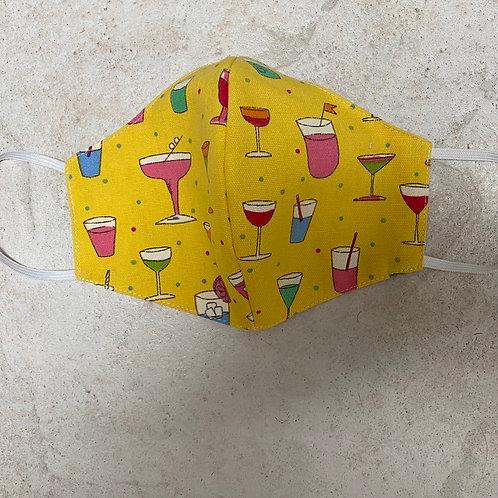 Martini -Yellow