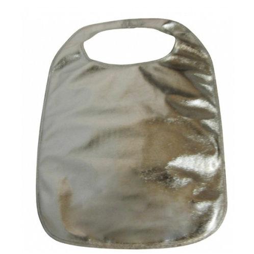 Silver Lamey Clothing  Protector (Adult Bib)