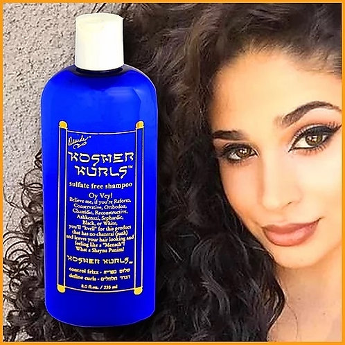 Kosher Kurls Shampoo