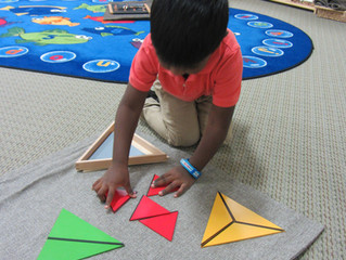 5 Reasons Why You Should Consider Montessori
