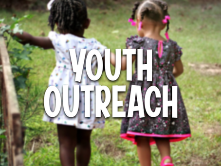 Youth Outreach Programs