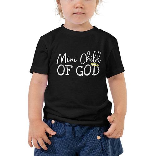 Mini Child of God Tee