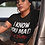 """Thumbnail: """"I Know You Mad, Stay Salty"""" Crop Tee"""