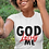 Thumbnail: God Loves Me T-Shirt