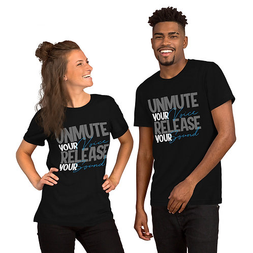 Unmute Your Voice™ T-Shirt