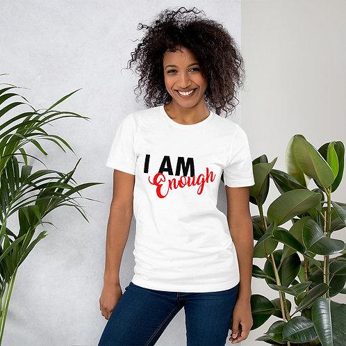 """I AM Enough"" T-Shirt"