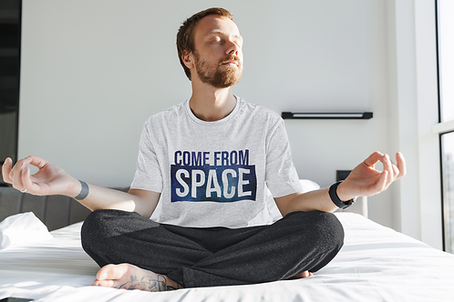 Come From Space T-Shirt