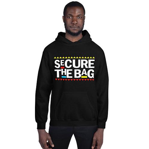 Secure The Bag Hoodie