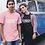 Thumbnail: Human Unisex T-Shirt