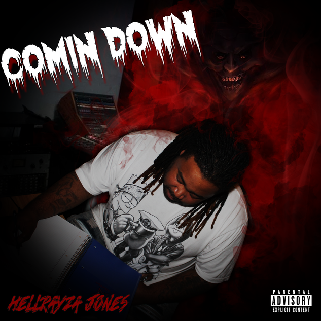 Coming_Down_Album_Cover.png