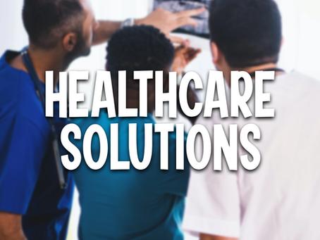Healthcare Solutions Program