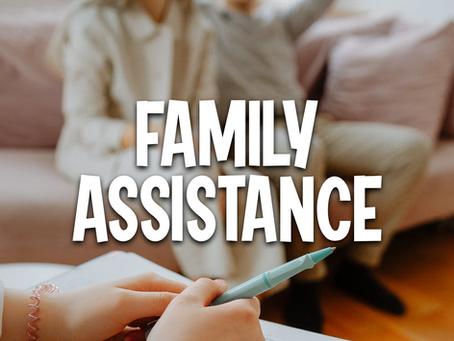 Family Assistance Program