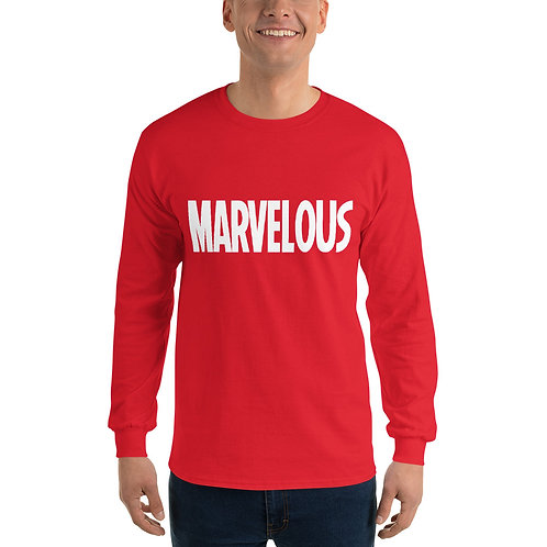 Marvelous Long Sleeve Shirt