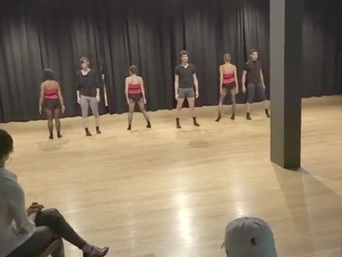 Proia Dance Project- TADA Grand Opening Performance