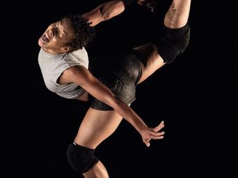 2018 American Dance Festival