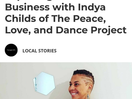 VoyageATL Interview with PLD Project Founder