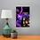 Thumbnail: Danse En Noir Glossy Poster 11x14