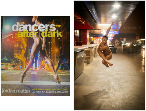 Jordan Matter: Dancers After Dark (2016)
