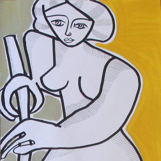 Format 50x65 cm