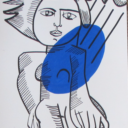 Format 36x48 cm