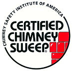 Certified by Chimney Safety Institute of America