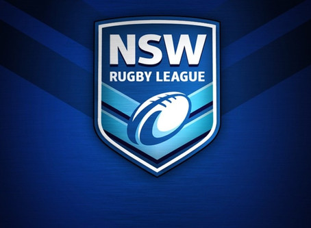COVID-19 update for 2020 NSWRL Community Rugby League