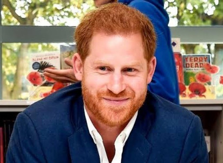 HRH The Duke Of Sussex To Host Rugby League World Cup 2021 Draws