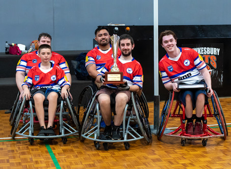 EMU PLAINS WIN 2019 'MG' CUP
