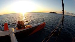 Private Sunset Sail