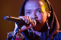 Greg Harlow Media Lauryn Hill