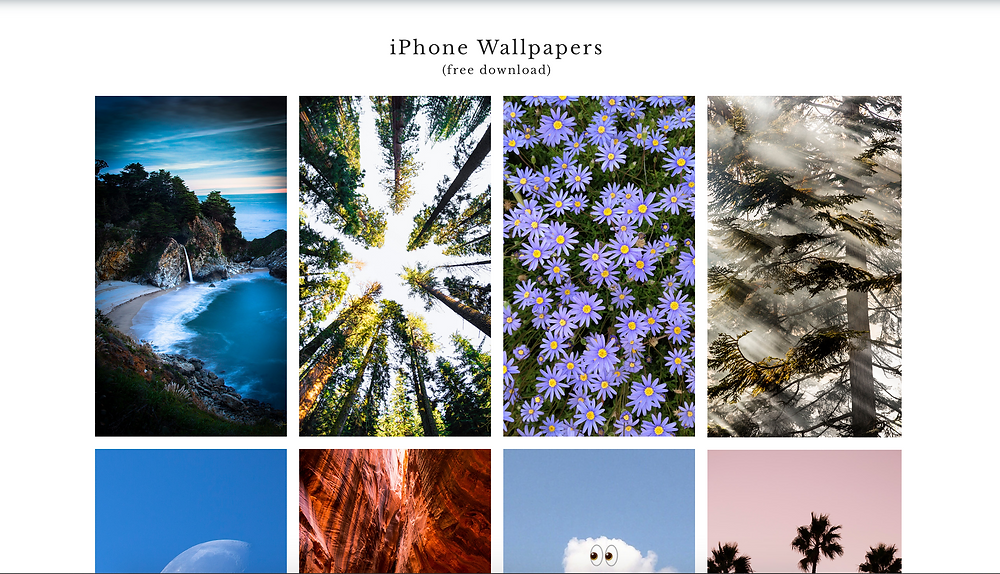 Iphone Samsung Wallpapers Free For Download