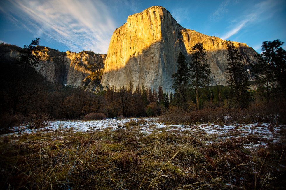 Greg Harlow Media Photography El Capitan Yosemite