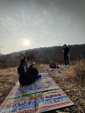 Chour Ghati Hike