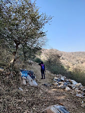 Jaipur Hathni-Kund Hike