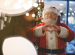 Julemandens kærlighed