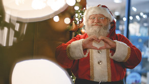 Grab A Free Reply From Santa Letter..